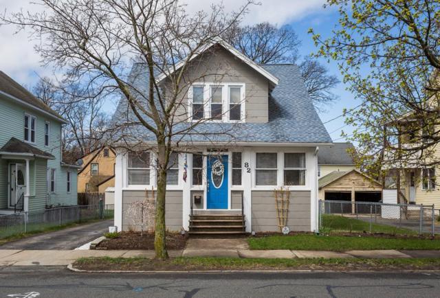 82 Dwight Rd, Springfield, MA 01108 (MLS #72326438) :: Welchman Real Estate Group   Keller Williams Luxury International Division