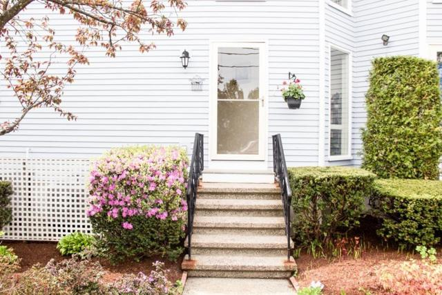 15 Flume Rd #4, Gloucester, MA 01930 (MLS #72326462) :: The Goss Team at RE/MAX Properties