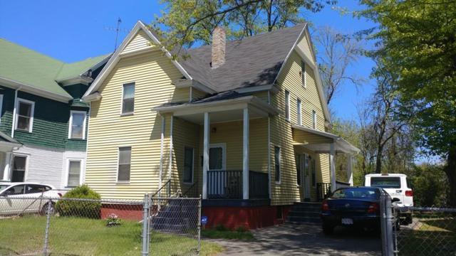 33 Cortland Street, Springfield, MA 01109 (MLS #72326478) :: Mission Realty Advisors