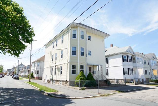 65 Arlington St, New Bedford, MA 02745 (MLS #72326598) :: ALANTE Real Estate