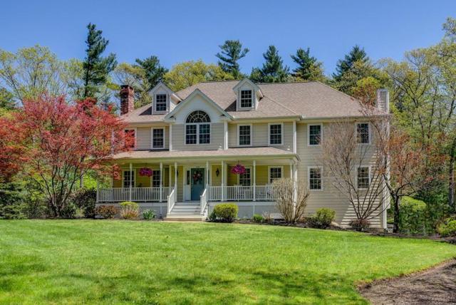 728 Lowell St, Methuen, MA 01844 (MLS #72326747) :: ALANTE Real Estate