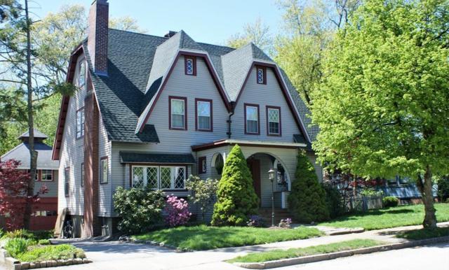 15 Haviland Street, Worcester, MA 01602 (MLS #72326801) :: Vanguard Realty