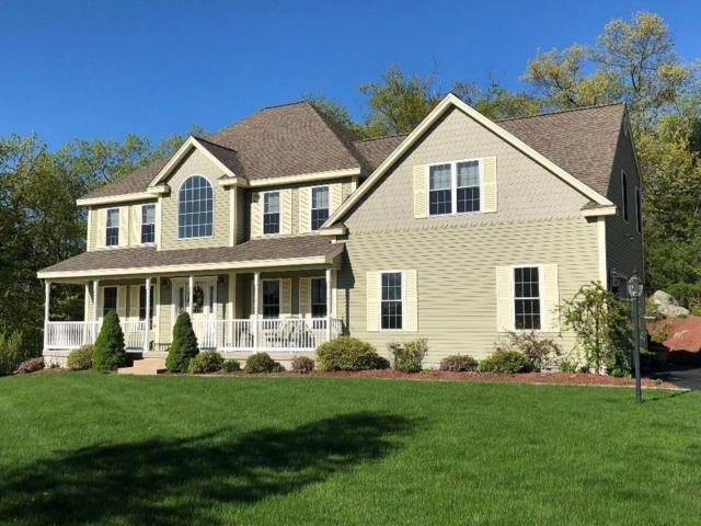 19 West Ledge Road, Clinton, MA 01510 (MLS #72326846) :: The Home Negotiators