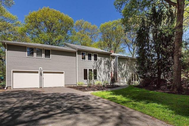 6 Crestview Road, Milton, MA 02186 (MLS #72326943) :: ALANTE Real Estate