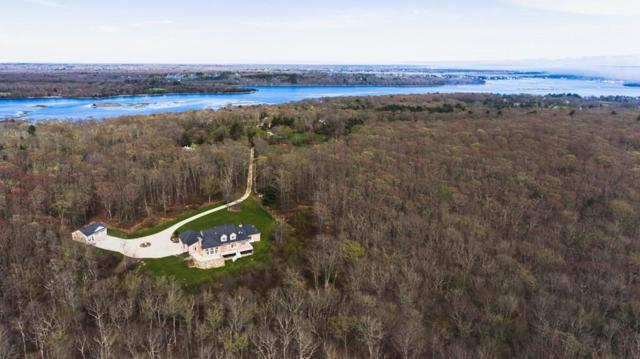 21 Cook Lane, Westport, MA 02790 (MLS #72326962) :: Welchman Real Estate Group | Keller Williams Luxury International Division