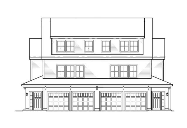 1521 Beacon Street #1, Newton, MA 02468 (MLS #72326992) :: Goodrich Residential