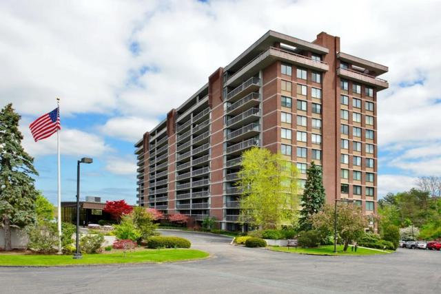 1007 Ferncroft Tower #1007, Middleton, MA 01949 (MLS #72327040) :: Exit Realty