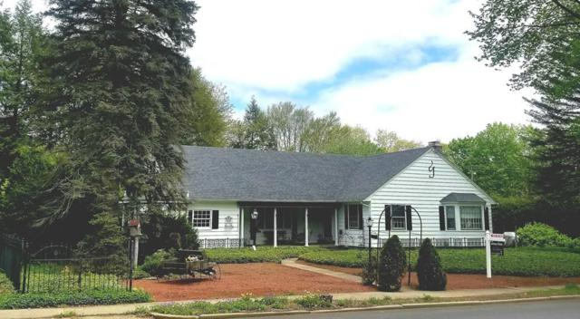 101 Park Ave, Webster, MA 01570 (MLS #72327045) :: Anytime Realty