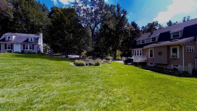 13 + 15 Bolton Road, Harvard, MA 01451 (MLS #72327148) :: The Home Negotiators