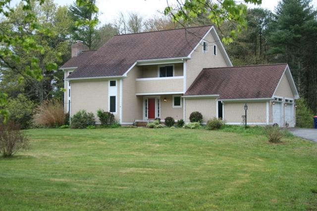 209 Mendell Rd, Rochester, MA 02770 (MLS #72327192) :: ALANTE Real Estate