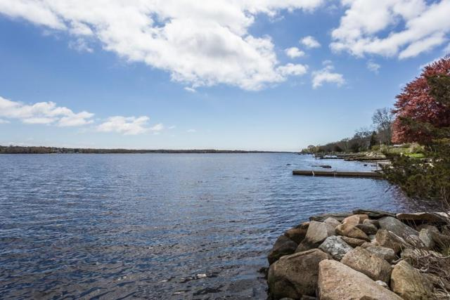 1340 Drift Rd, Westport, MA 02790 (MLS #72327223) :: Welchman Real Estate Group | Keller Williams Luxury International Division