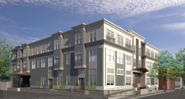 353 Summer #304, Somerville, MA 02143 (MLS #72327348) :: ALANTE Real Estate