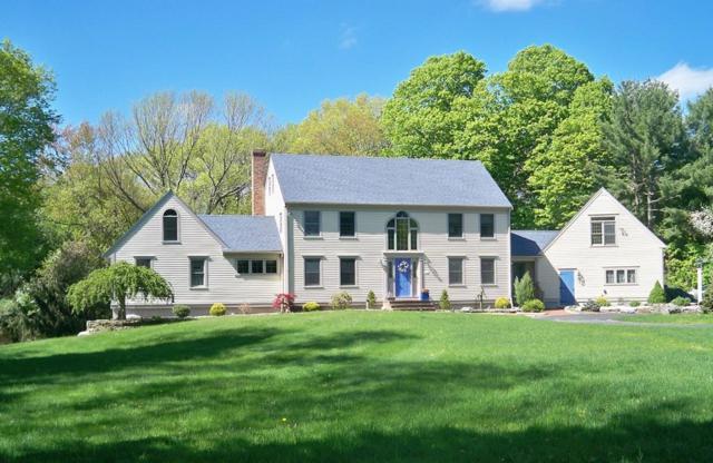 46 River St, Raynham, MA 02767 (MLS #72327420) :: ALANTE Real Estate