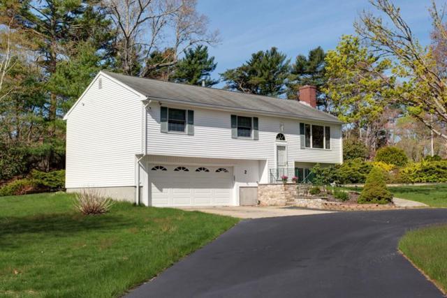 2 Harwood Dr, Bourne, MA 02559 (MLS #72327515) :: ALANTE Real Estate