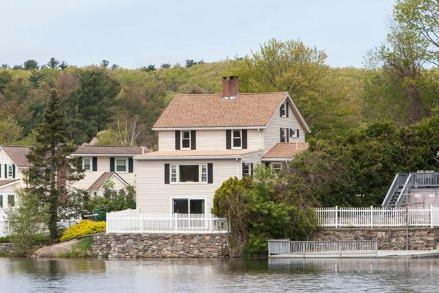 15 Pond View Way, Northborough, MA 01532 (MLS #72327589) :: Hergenrother Realty Group