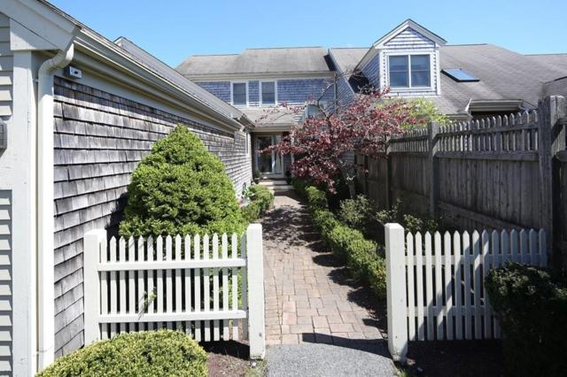 58 Benjamins Gate #58, Plymouth, MA 02360 (MLS #72327680) :: ALANTE Real Estate