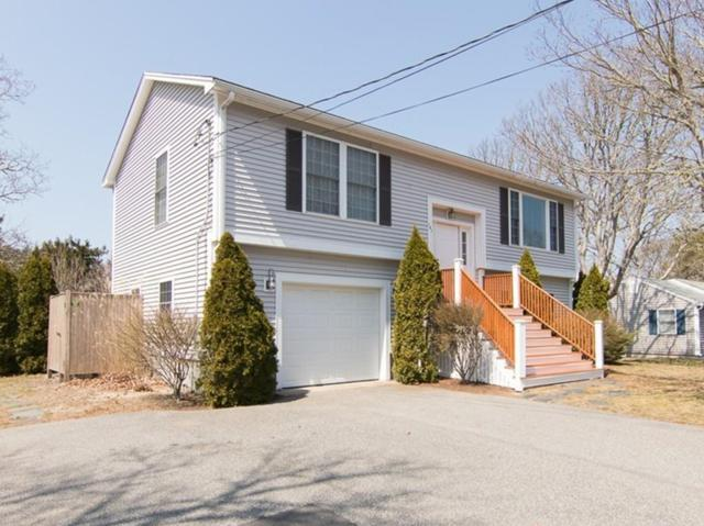 131 South Village Rd, Dennis, MA 02670 (MLS #72327765) :: ALANTE Real Estate