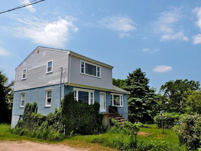 106 Seaview, Plymouth, MA 02360 (MLS #72327770) :: Vanguard Realty