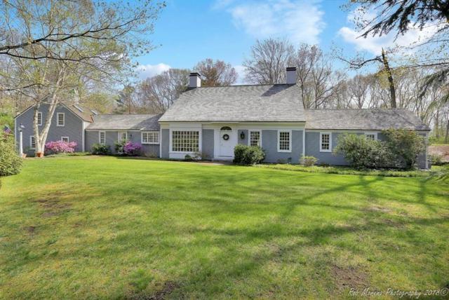 119 High Ridge Road, Boxford, MA 01921 (MLS #72327835) :: ALANTE Real Estate