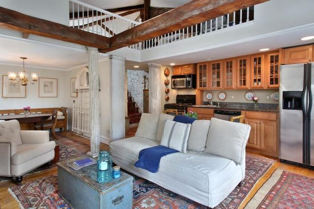 11 Myrtle Street #5, Boston, MA 02114 (MLS #72327842) :: ALANTE Real Estate