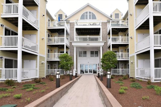 360 Revere Beach Blvd #403, Revere, MA 02151 (MLS #72327864) :: Exit Realty