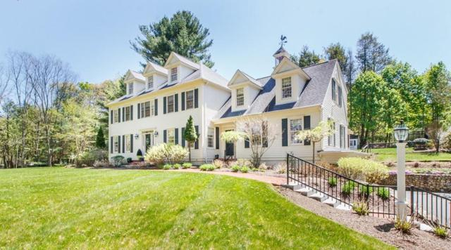 42 Green St, Milton, MA 02186 (MLS #72327866) :: Welchman Real Estate Group | Keller Williams Luxury International Division