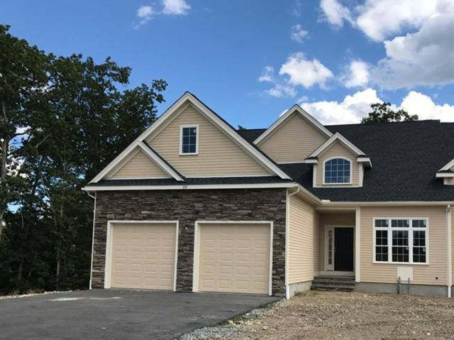 21 Fairway View Drive #112, Sutton, MA 01590 (MLS #72327898) :: Hergenrother Realty Group