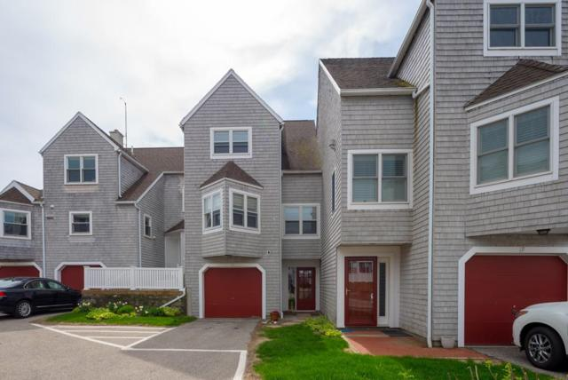 20 Marina Drive #20, Hull, MA 02045 (MLS #72328035) :: ALANTE Real Estate
