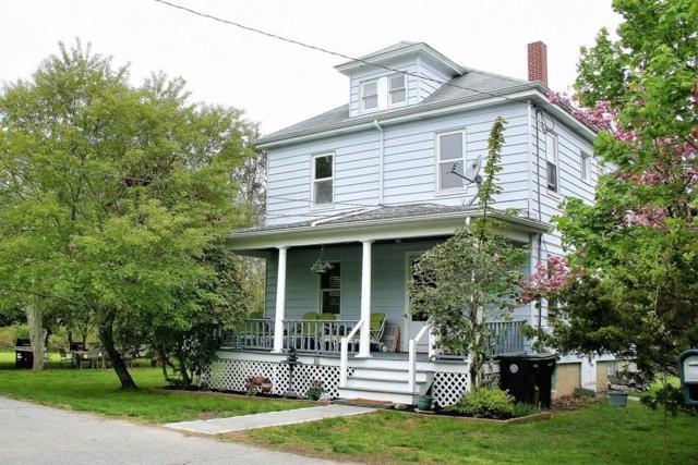 11 Ramsey St, Dartmouth, MA 02747 (MLS #72328038) :: Welchman Real Estate Group   Keller Williams Luxury International Division