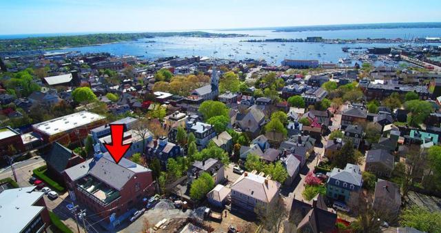 27 High Street #5, Newport, RI 02840 (MLS #72328125) :: Welchman Real Estate Group | Keller Williams Luxury International Division