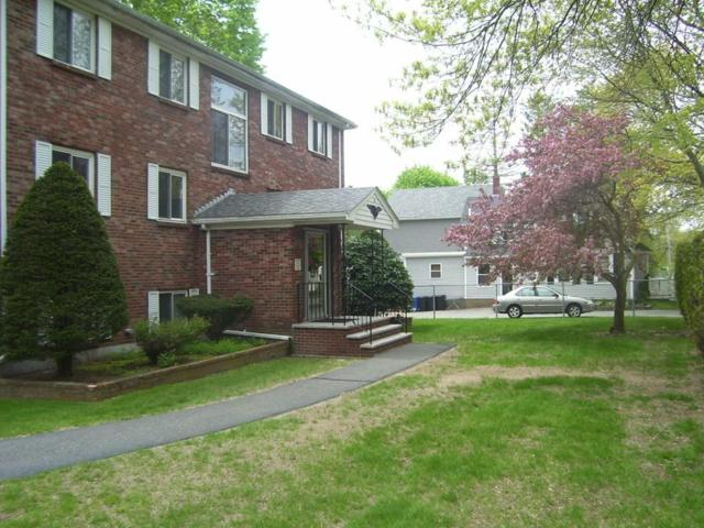 52 Purchase St A-5, Danvers, MA 01923 (MLS #72328130) :: Exit Realty