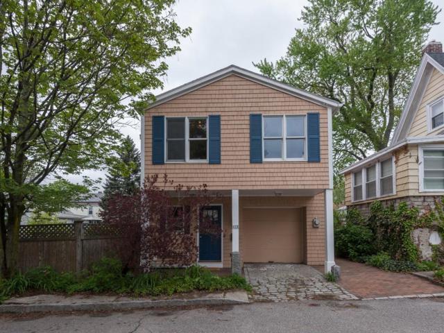 41 R Prospect Street, Watertown, MA 02472 (MLS #72328131) :: Vanguard Realty