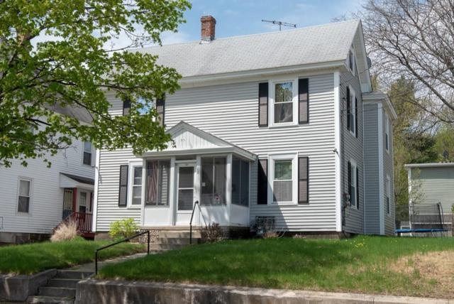 73 Colburn Street, Leominster, MA 01453 (MLS #72328273) :: The Home Negotiators