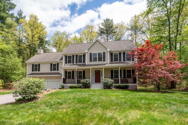583 Mill Street Ext., Lancaster, MA 01523 (MLS #72328303) :: The Home Negotiators