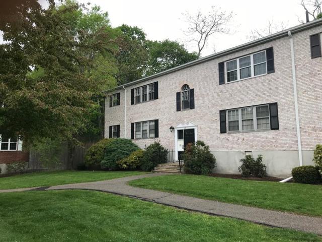 43 Lakeshore Ct #3, Boston, MA 02135 (MLS #72328351) :: Vanguard Realty