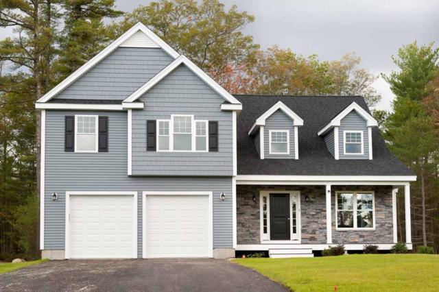 Lot 68 Hybrid Drive, Lakeville, MA 02347 (MLS #72328358) :: ALANTE Real Estate