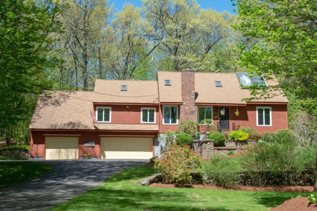 100 Maple St, Sterling, MA 01564 (MLS #72328388) :: The Home Negotiators