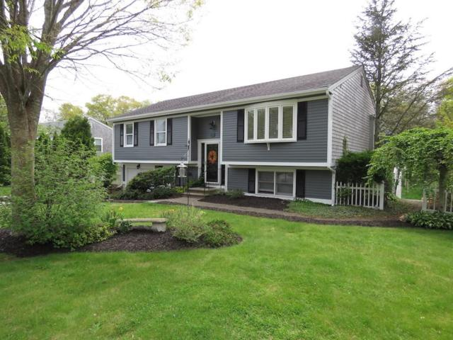 312 W Mccabe St, Dartmouth, MA 02747 (MLS #72328397) :: Welchman Real Estate Group   Keller Williams Luxury International Division