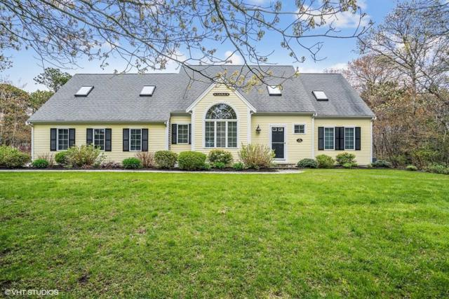 126 Springer Ln, Yarmouth, MA 02673 (MLS #72328409) :: Welchman Real Estate Group | Keller Williams Luxury International Division