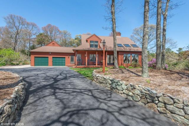 72 Southview Way, Falmouth, MA 02536 (MLS #72328463) :: Welchman Real Estate Group | Keller Williams Luxury International Division