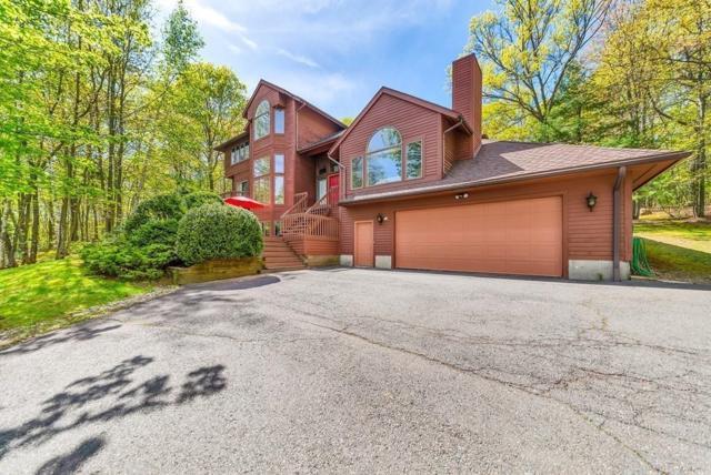 173 Southampton Rd., Holyoke, MA 01040 (MLS #72328495) :: Goodrich Residential
