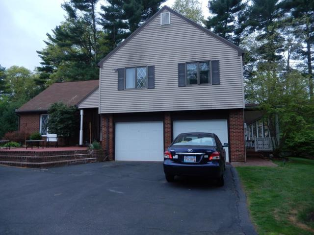 405 S Worcester St, Norton, MA 02766 (MLS #72328524) :: ALANTE Real Estate