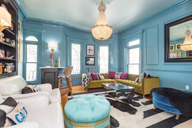 1 Laurel Street, Boston, MA 02129 (MLS #72328541) :: Charlesgate Realty Group