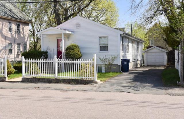 19 Rosa St, Boston, MA 02136 (MLS #72328563) :: Welchman Real Estate Group | Keller Williams Luxury International Division