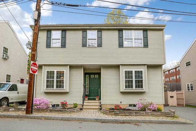 3 Constance Rd, Boston, MA 02132 (MLS #72328581) :: Welchman Real Estate Group | Keller Williams Luxury International Division