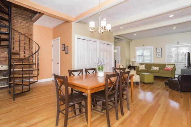 241 Bunker Hill Street, Boston, MA 02129 (MLS #72328672) :: Charlesgate Realty Group