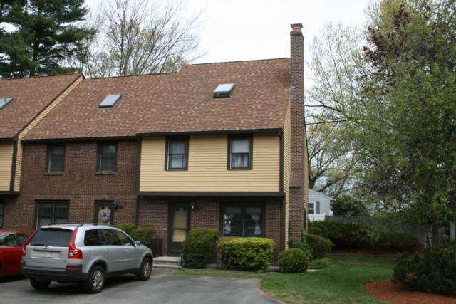 15 Malburn Ter #15, Leominster, MA 01453 (MLS #72328689) :: The Home Negotiators