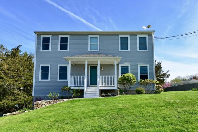 16 Lowell St, Tiverton, RI 02878 (MLS #72328772) :: Welchman Real Estate Group   Keller Williams Luxury International Division