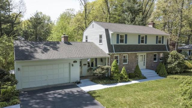 96 Shady Side Dr, Longmeadow, MA 01106 (MLS #72328942) :: NRG Real Estate Services, Inc.