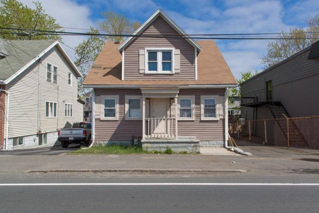 1038 N Shore Rd, Revere, MA 02151 (MLS #72328974) :: Exit Realty